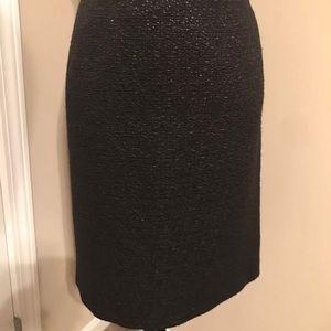 Dresses & Skirts - Black Hugo Boss Skirt